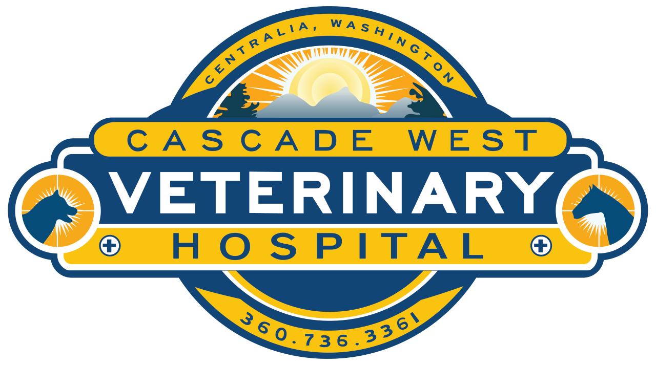 Cascade West Veterinary Hospital